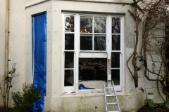 Sash Window expert work in progress