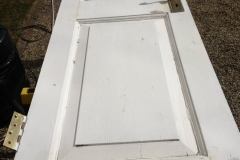 Sash window expert door