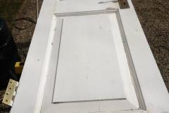 Sash window expert door