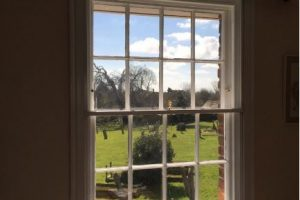 Restoration Project in Sussex