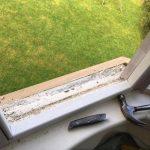 Bay Window Rebuild