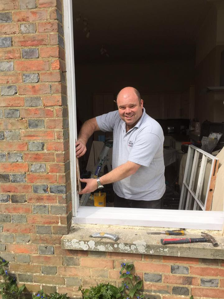 Sash Window Restoration in Kent