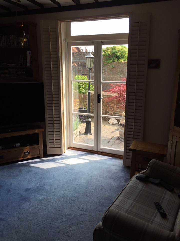 Replacement of french doors sash window experts for Replacement french doors