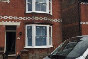 Reinstatement of Traditional Box Sash Windows