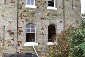 Sash Window Renovation and Draught Proofing in Faygate